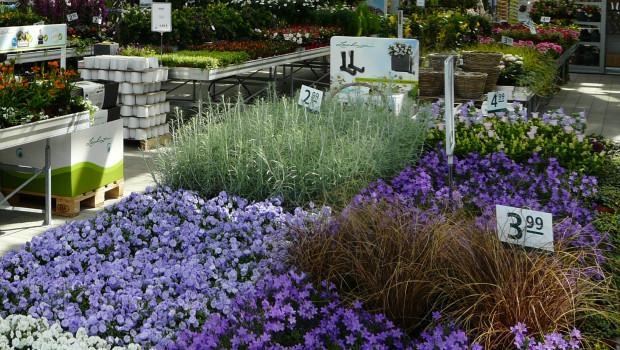 Gartenhandel