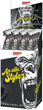 Sonax, Felgenbeast