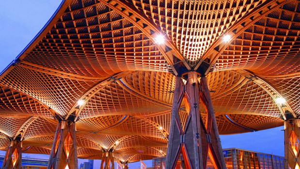 Holzland-Expo Hannover