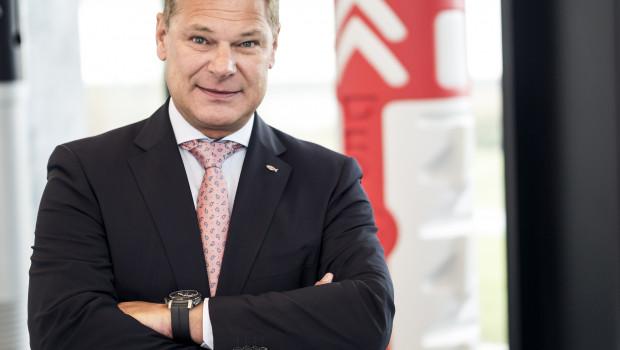 Früher bei TTI ist Ralf Häfele jetzt neuer Geschäftsführer bei Fischer.