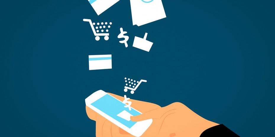 Viele Unternehmen habenbereits eigene Apps, dochbeim Thema Personalisierunggibt es meist nochVerbesserungspotenzial.