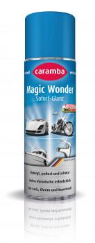 Caramba, Magic Wonder