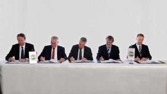 Die Hagebau expandiert nach Belgien und nimmt Menouquin auf