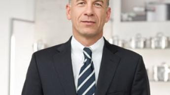 Neuer Armaturen-Chef war bis vor einem Jahr WMF-Boss
