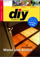 diy Ausgabe 3/2013