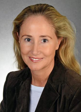 Annette Becker, Leiterin des Produktbereichs Home & Garden, Robert Bosch Power Tools GmbH