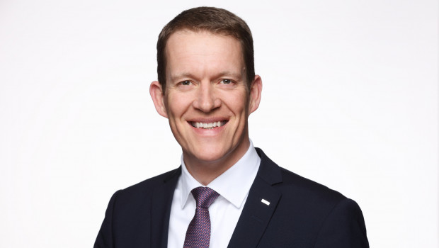 Der 49-Jährige folgt auf Bernhard Simon, der ab Mitte dieses Jahres den Verwaltungsratsvorsitz von Dachser übernimmt.