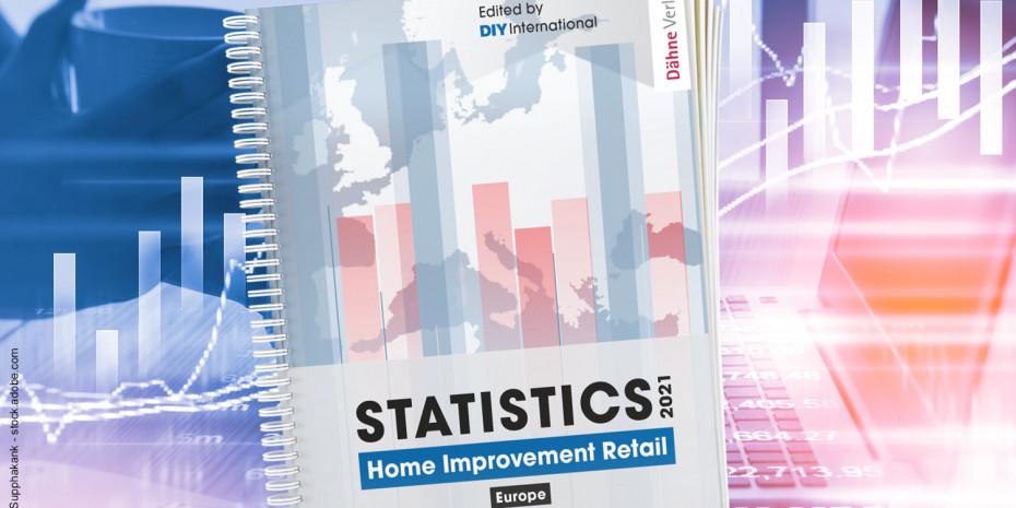 Statistics Home Improvement Retail 2021