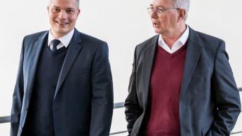 Nikolas Bransch neuer Verkaufsleiter bei Häfele