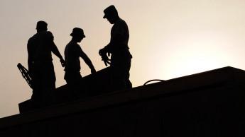 Zahl der Genehmigungen für Neubauten steigt um 8,6 Prozent
