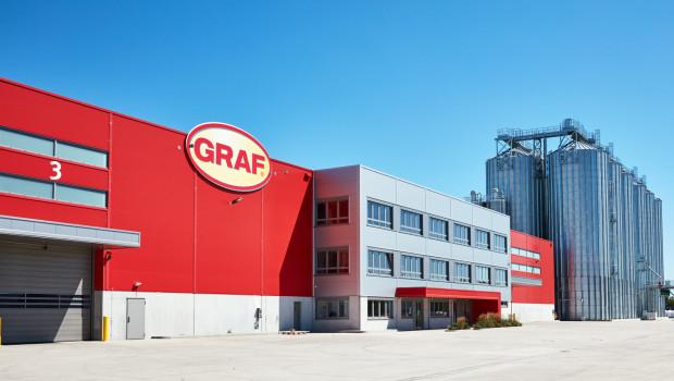 Das Unternehmen hat seinen Sitz in Teningen.