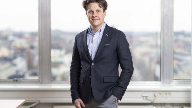 Pär Christiansen übernimmt im Juli die Position des Chief Financial Officer bei der schwedischen Einzelhandelskette Clas Ohlson.
