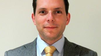 Daniel Damme neuer European Sales Manager