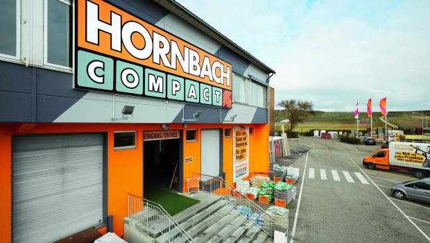 Hornbach-Compactmarkt Bad Bergzabern