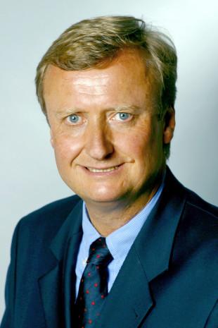 GAH-Alberts Geschäftsführer Dietrich Alberts