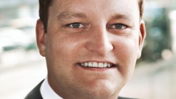 Florian Merkel neuer EMEA-Vertriebschef bei MTD