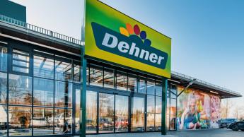 Dehner eröffnet abgebrannten Markt in Coswig neu