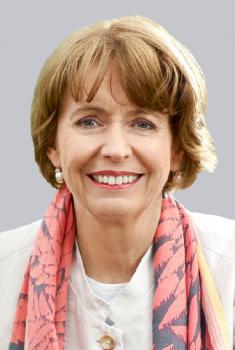 Kölns Oberbürgermeisterin Henriette Reker ist neue Vorsitzende des Aufsichtsrats der Koelnmesse.