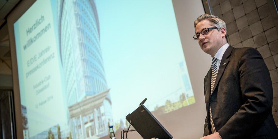 Dr. Andreas Trautwein - EDE