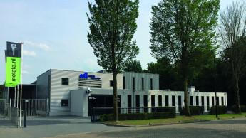 Abus-Gruppe übernimmt Zylindergeschäft von Metafa Holland