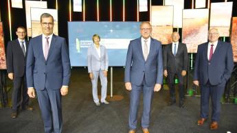 Erste virtuelle Hauptversammlung der Agravis Raiffeisen AG