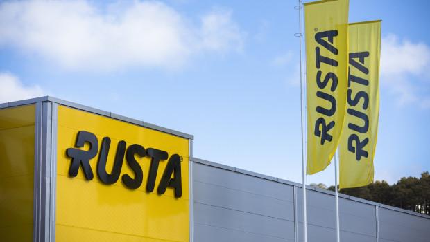 Rusta eröffnet Anfang Oktober 2017 in Schwentinental bei Kiel seinen zweiten deutschen Standort.