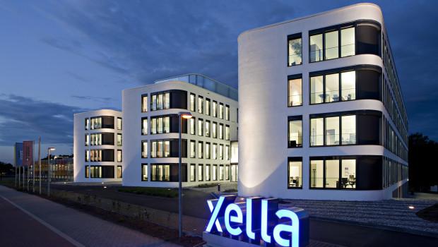 Die Xella-Mitarbeiter dürfen wieder in der Zentrale in Duisburg arbeiten.