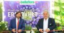 Bellaflora eröffnet weitere drei umgestaltete Filialen