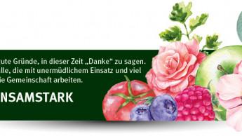 Landgard kündigt höhere Preise für Blumen und Pflanzen an