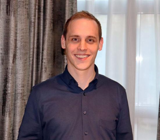 In die Position des Head of Marketing bei WD-40 wurde Daniel Kalisch befördert.