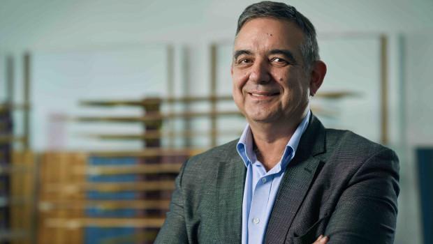 Marco Sicconi war zuvor Geschäftsführer bei Akzo Nobel.