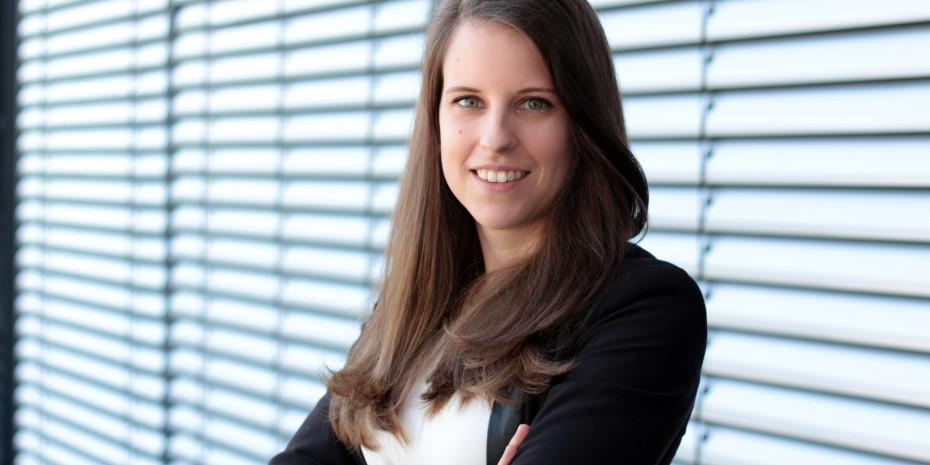 Svenja Brüxkes, Projektmanagerin IFH Köln