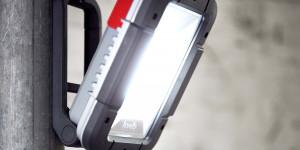 Neuste Generation LED-Leuchtentechnologie