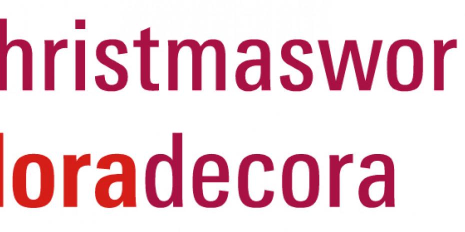 Christmasworld, Floradecora