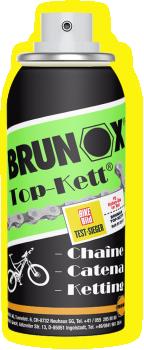 Brunox, Fahrradpflege, Brunox Top-Kett