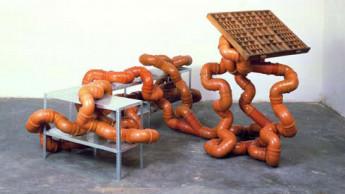 Raw Materials - Vom Baumarkt ins Museum