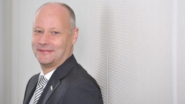 Christoph Feil ist neuer Geschäftsführer bei der Etris Bank.