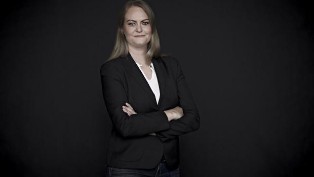 Das Marketing von Weber-Stephen Deutschland leitet jetzt Simone Weber.