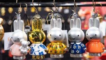 Christmasworld meldet kurz vor Ostern guten Anmeldestand