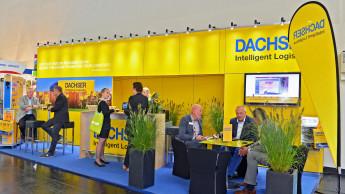 Dachser DIY-Logistics: Mit dem grünen Daumen