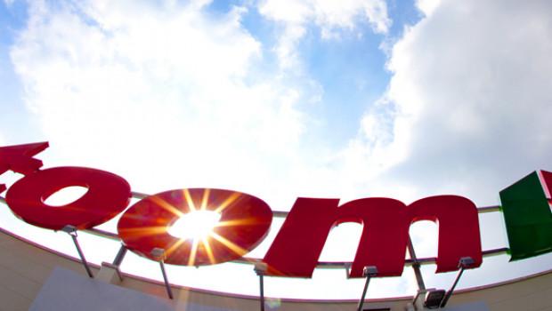 Wenig Sonne: Die Umsätze von Toom Baumarkt und B1 Discount Baumarkt der Rewe-Gruppe sanken 2016 um 1,5 Prozent.