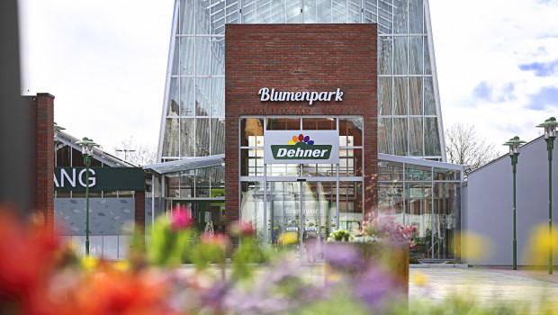 Im Dehner-Blumenpark am Stammsitz in Rain am Lech stehen einschneidende Veränderungen an: Das Restaurant wird geschlossen, die Fläche wird für die Zentrale genutzt.