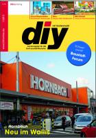 diy Ausgabe 1/2013