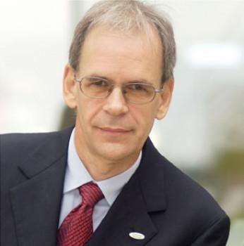 Vom IHK-Pfalz-Vizepräsidenten zum Präsidenten: Albrecht Hornbach hat ein neues Amt.