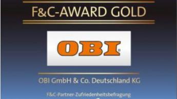 Obi-Franchisenehmer bestätigen eine gute Beziehung zur Zentrale