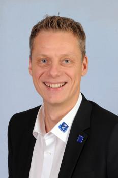 Nils Levien wird am 1. Februar 2020 neuer Gebietsverantwortlicher für Mitte und Norddeutschland bei der AS Industrievertretungen GmbH.