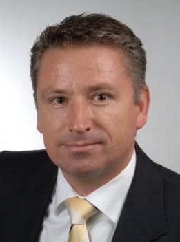 Dr. Oliver Lücke wird neues Vorstandsmitglied bei Jungheinrich.
