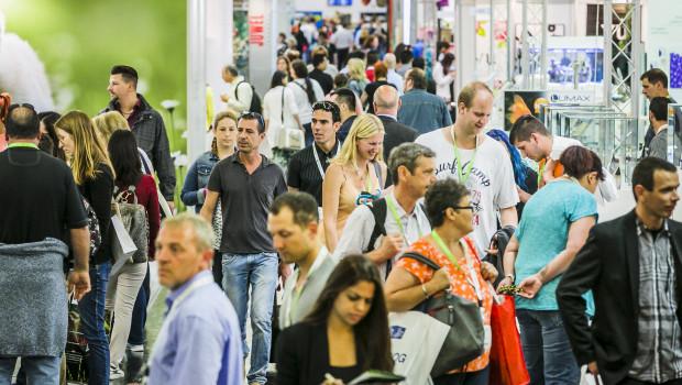 Auf der Interzoo 2018 werden  mehr Aussteller vertreten sein als auf der Vorveranstaltung vor zwei Jahren. Damals haben sich mehr als 1.800 Aussteller den Fachbesuchern in Nürnberg präsentiert.