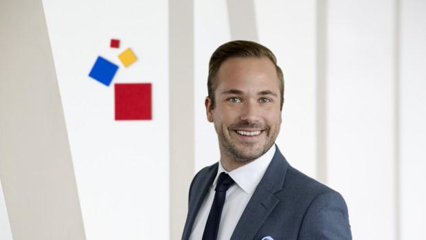 """""""Die gesamte Kraft in diesen Relaunch gesteckt"""": Philipp Ferger, Bereichsleiter Tendence."""