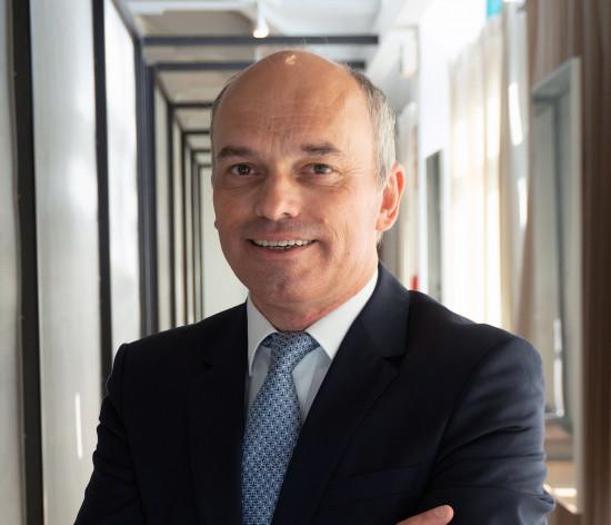 Reinhard Krüger ist neuer Leiter Personal bei Parador.